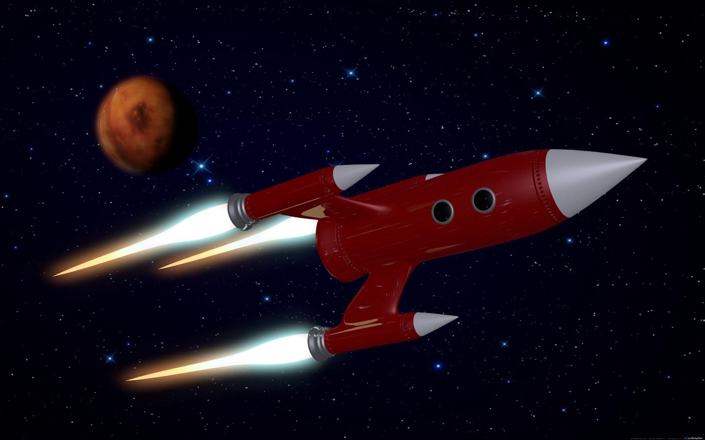 картинки кометы и ракеты что касается